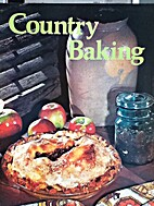 Country Baking by Ideals Editors