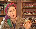 Author photo. alternativinfo.dk