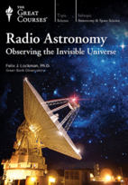 Radio Astronomy: Observing the Invisible…