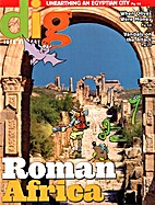 Roman Africa by Dig magazine