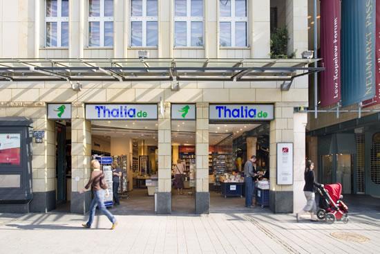 Thalia Neumarkt