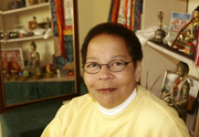 "Author photo. Jan Willis. Photo copied from a <a href=""http://www.news.cornell.edu/stories/Jan06/Willis_profile.cp.html"" rel=""nofollow"" target=""_top"">Profile at Cornell</a>."