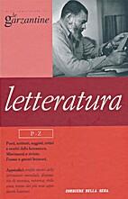le Garzantine, vol. 13 by AA.VV.
