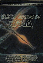 BSFA Awards Booklet 2014
