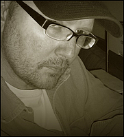 Author photo. Photo credit: John McNally