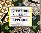 The complete book of patchwork, quilting and…