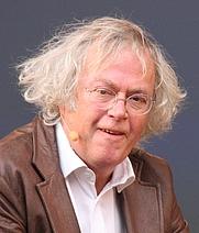 Author photo. Photo: Bjarne Thune
