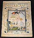 Needlecraft Magazine, July 1926-- Vol. 17,…