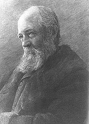 Author photo. 1893 print (LoC Prints and Photographs, LC-USZ62-36895)