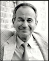 Author photo. Theo Aronson (Credit @ Life In Legacy - Week of May 17, 2003)