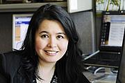 Author photo. Anne-Rae Vasquez