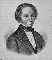 Author photo. Per Daniel Amadeus Atterbom. Wikimedia Commons.