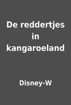 De reddertjes in kangaroeland by Disney-W
