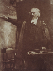 """Author photo. by David Octavius Hill, 1843, from the <a href=""""http://www.flickr.com/photos/nationalgalleries/"""">National Galleries of Scotland, on Flickr.com</a>"""