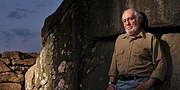 Author photo. Gettysburg Edu