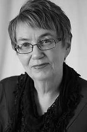 Author photo. Carolyn Wheat