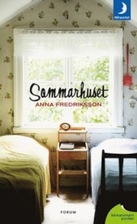 Sommarhuset by Anna Fredriksson