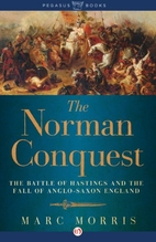 The Norman Conquest: The Battle of Hastings…