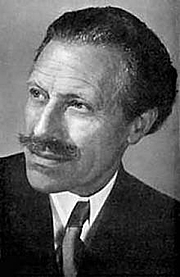 Author photo. Sir Robert Mortimer Wheeler (1890-1976)