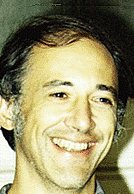 Author photo. Photo from information website