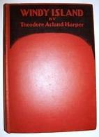 Windy island by Theodore Acland Harper