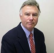 Author photo. Robert J. Ackerman