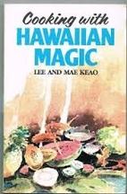 Cooking With Hawaiian Magic: At Last! Island…