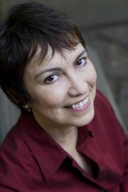 Author photo. Dianne Jacob