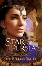 Star of Persia by Jill Eileen Smith