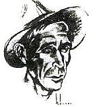 Author photo. Desenho de Tóssan