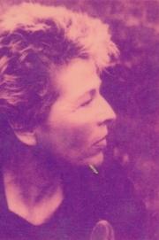 Author photo. Jutta Heinrich (1940-)