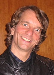 Author photo. Bastian Sick in April 2008 - Picture by Flominator (Florian Straub)