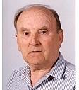Author photo. Prof. Joseph Naveh