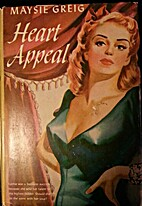 Heart appeal by Maysie Greig