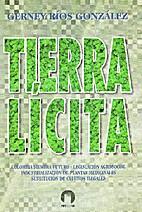 Tierra licita: Colombia siembra futuro :…