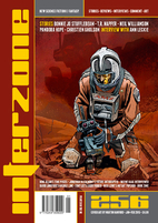 Interzone 256 cover