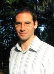Author photo. www.thegeniusfactory.net