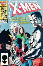 The Uncanny X-Men #210 - The Morning After…