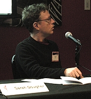 "Author photo. By Joe Mabel, CC BY-SA 3.0, <a href=""https://commons.wikimedia.org/w/index.php?curid=6629444"" rel=""nofollow"" target=""_top"">https://commons.wikimedia.org/w/index.php?curid=6629444</a>"