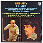 Debussy: La Mer~Prelude A L'apres-Midi D'un…