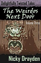 Delightfully Twisted Tales: The Weirdos Next…
