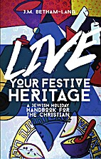 Live Your Festive Heritage: A Jewish Holiday…