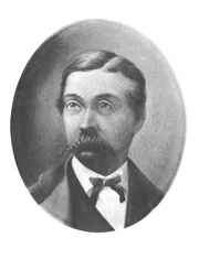 Author photo. By William Winter 1836 – 1917 - William Winter (1881) The Poems and Stories of Fitz-James O'Brien, Osgood &amp; Co., Boston (Digitised by Google Books), Public Domain, <a href=&quot;https://commons.wikimedia.org/w/index.php?curid=22711363&quot; rel=&quot;nofollow&quot; target=&quot;_top&quot;>https://commons.wikimedia.org/w/index.php?curid=22711363</a>