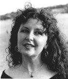 Author photo. Veronica Sweeney