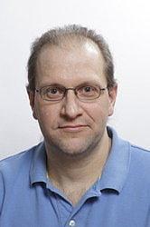Author photo. Quayside Publishing Group