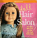 Doll hair salon For girls who love to play…
