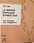 La Mission populaire évangélique : les…