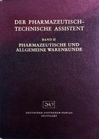 Der Pharmazeutisch-Technische Assistent :…