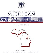 Research in Michigan by Shirley M. DeBoer