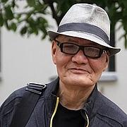 Author photo. Zheng Shengtian